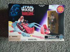 1995 Kenner Star Wars Shadows of the Empire Swoop