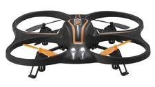 Quadro-Copter Ferngesteuert Hubschrauber Helikopter Gyro 4-Kanal Mini Heli 2,4gz