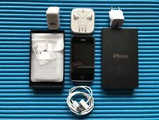 Apple  iPhone 3G - 8GB - Schwarz (Ohne Simlock) Smartphone