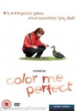 COLOR ME PERFECT (R2 DVD) (Sld) (Michele Lee/Susan Blakely/Robin Thomas)