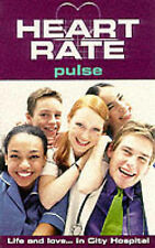 Heartrate (5) – Pulse, Hope, Charlie, Very Good Book