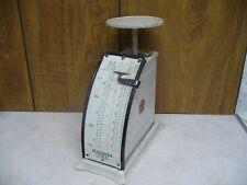 Vintage Hanson 9 Oz. Kitchen Scale 275 Grams