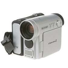Sharp VL-Z8 Camcorder