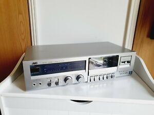 Vintage JVC - KD-V11 Stereo Cassette Deck Separate