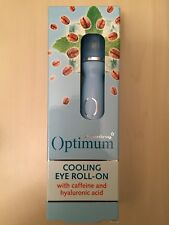 Superdrug - Optimum Cooling Eye Roll-On with Caffeine & hyaluronic acid