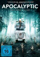 Apocalyptic - Their World Will End ( Horrorfilm UNCUT ) mit Jane Elizabeth Barry