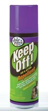 Four Paws Cat and Kitten Training Aid Repellent 6 ounces
