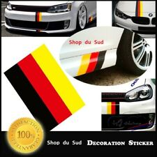Stickers Bande autocollante ALLEMAGNE 100 x 15cm Mercedes Volskwagen Audi Skoda