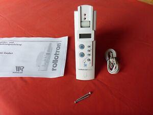 Rademacher Rollo Automat 9600 Comfort - Gurtwickler - Rollotron