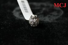 'Excellent Cond' Michael Hill Silver and Diamond Charm