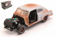 Fast & Furious Dom's Chevy Fleetline Rusted 1:32 Model JADA TOYS