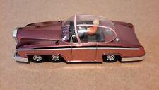 Corgi CC00603 Thunderbirds FAB1 Lady Penelope - 40th Anniversary - Boxed