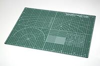 74076 TAMIYA CUTTING MAT TOOLS MODEL BUILDING