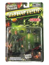 1:18 Unimax Toys Forces of Valor Bravo Team WWII German Soldier Figure Spiegel