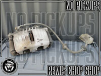 Front Left Brake Caliper LS1 V8 VY VZ Adventra CX6 CX8 Wagon - Remis Chop Shop
