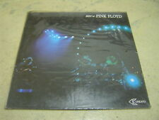 "PINK FLOYD BEST OF 1990 KOREA VINYL LP 12"" w/INSERT still SEALED! MLR-1002/33RPM"
