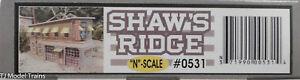 Bar Mills N  #531 Shaw's Ridge (Kit)