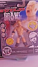 Wwe Mr. Kennedy Deluxe Build N Brawl Series 2 Action Figure 018