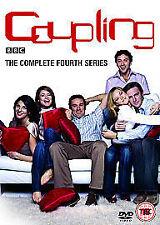 Coupling Series 4 - Jack Davenport (BBC) - NEW Region 2 DVD