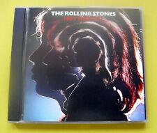 "CD "" THE ROLLING STONES - HOT ROCKS "" BEST OF / 12 SONGS (SATISFACTION)"
