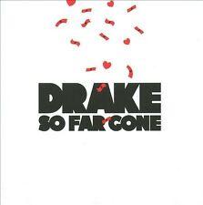 So Far Gone [Clean] [EP] by Drake (Rap) (CD, Sep-2009, Motown)
