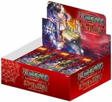 Force of Will TCG Crimson Moon's Fairy Tale Booster Box (36 Packs) FAST SHIPPING