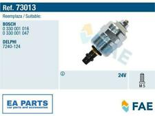 Fuel Cut-off, injection system FAE 73013