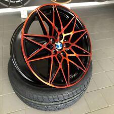 18 Zoll Winterkompletträder 225/40 R18 Winter Reifen für BMW 1er e82 e87 e81 e88