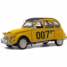 SOLIDO 1:18 AUTO DIE CAST CITROEN 2CV 007  1981 ART. S1850012