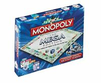 Winning Moves Monopoly Mega Edition Board Game 2459