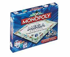 Mega genérico monopolio Juego De Mesa