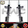 NEW PAIR REAR L+R STRUT SHOCK ABSORBER For 1993-2002 TOYOTA COROLLA / PRIZM