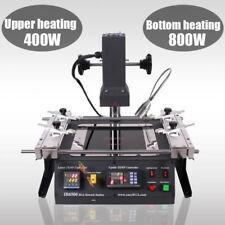 New Listingir6500 Bga Rework Station Infrared Soldering Amp Welding Reballing Xbox360 400w