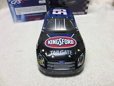 2007 MARCOS AMBROSE FORD KINGSFORD TAILGATE NASCAR CAR 59 1075 MADE 1:24 scale