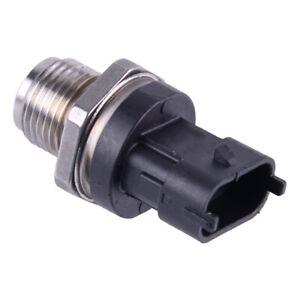 Sensor Kraftstoffdruck Drucksensor Hochdruckseite Für Fiat Opel Vauxhall Diesel