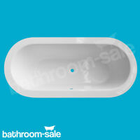 Trend Freestanding 1800mm Bath With Surround Panel RRP £729 GENUINE PRODUCT