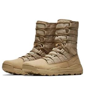 "Nike SFB Gen 2 8"" Tactical Boot 922474-201 Men's Sizes 10-11.5 Same Day Ship!"