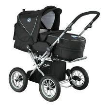 Knorr Kombikinderwagen & Sportwagen mit 5-Punkt-Sicherheitsgurt