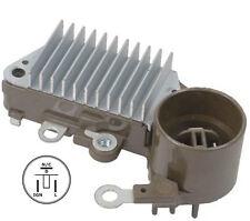 Lichtmaschinenregler Denso / Suzuki, Daihatsu, Toyota 12V Klemmen D / IG / L