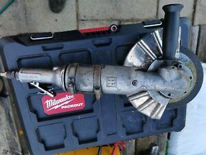 Ingersoll Rand 9 inch air Grinder 77A60P107 1.5HP 6000rpm