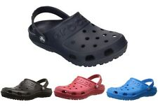 Crocs Adults Unisex Hilo Clogs - New With Original Packaging