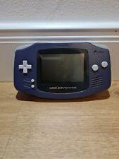 Nintendo Game Boy Advance Handheld-Spielkonsole