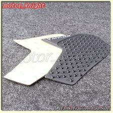 New Tank Traction Pad Side Gas Knee Grip Protector 3M for Yamaha MT-09 2014-2015