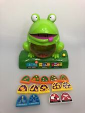 Thinkativity Frog Feed Learn Singing Replacement parts not complete infantino