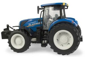 Britains Big Farm New Holland T7.270 Tractor 1:16 Scale -Farm Toy- Childrens Toy