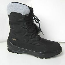 Tamaris Winter Stiefel SympaTex warm schwarz Gr. 37 Winter Boots black