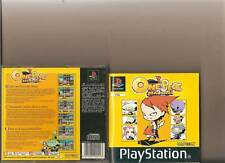 One Piece Mansion Playstation 1 ps1 PS 2 seltenes Puzzle