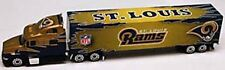NFL 2009 Tractor-Trailer-Truck, St. Louis Rams, NEW
