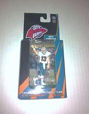 Dan Marino Miami Dolphins '98 Topps Football Action Flat Figure + Card NEW