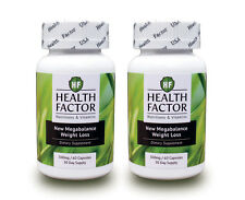Mulberry, Cassia Seed, Green Coffee & Lotus Extract (2 Bottles, 2 Month Supply)